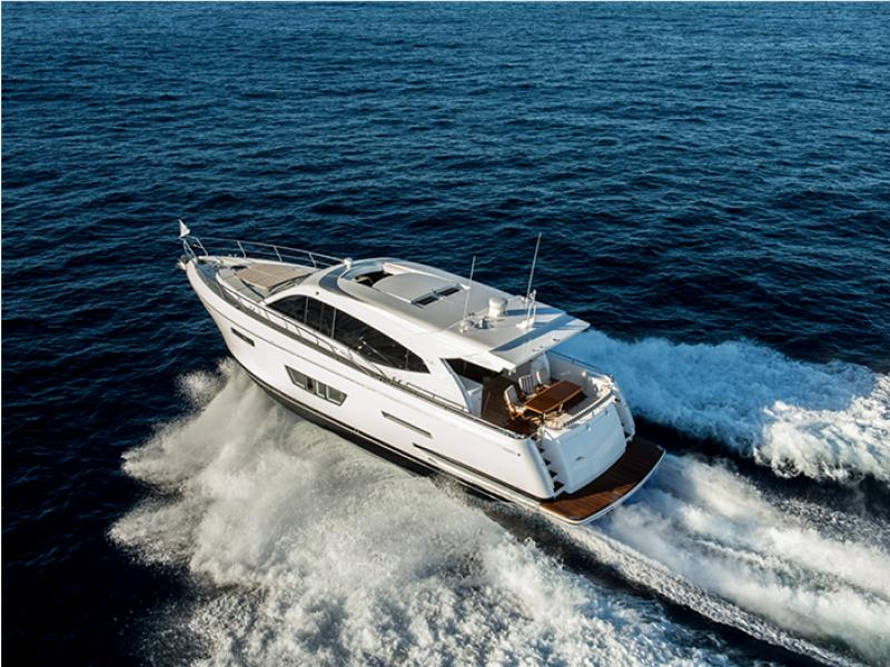 used boat dealers Melbourne