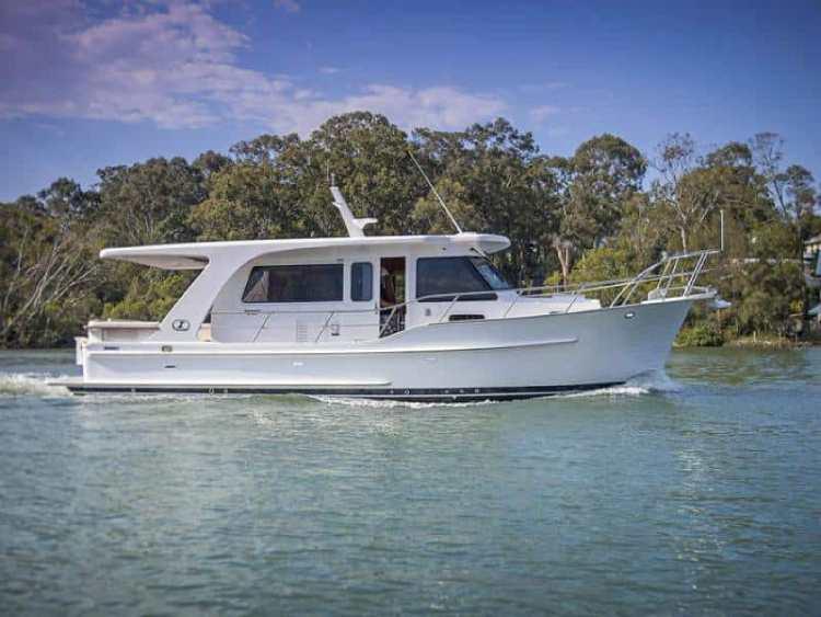 boat sales melbourne